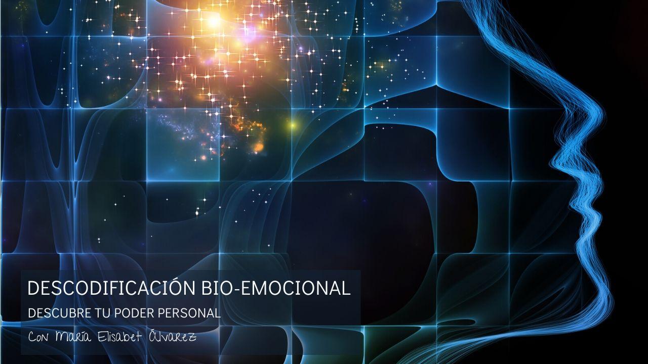 curso biodescodificacion