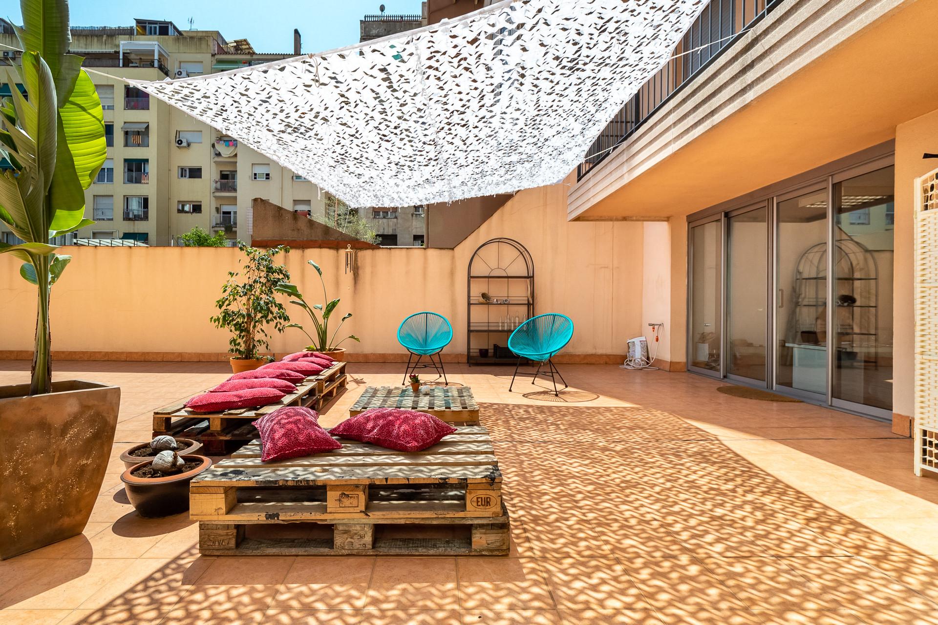 Alquilar sala en Barcelona