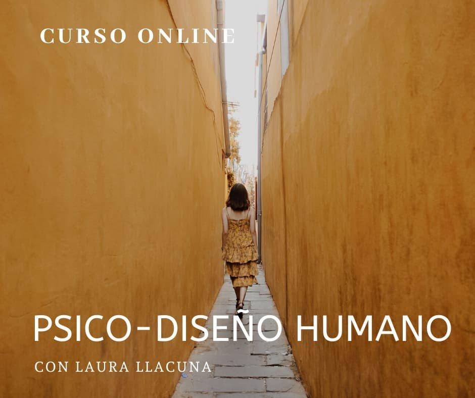 curso online diseño humano