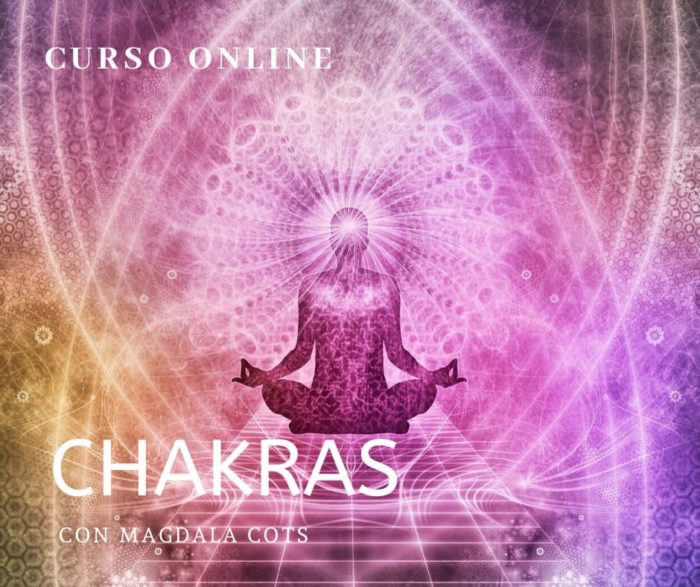 curso online chakras