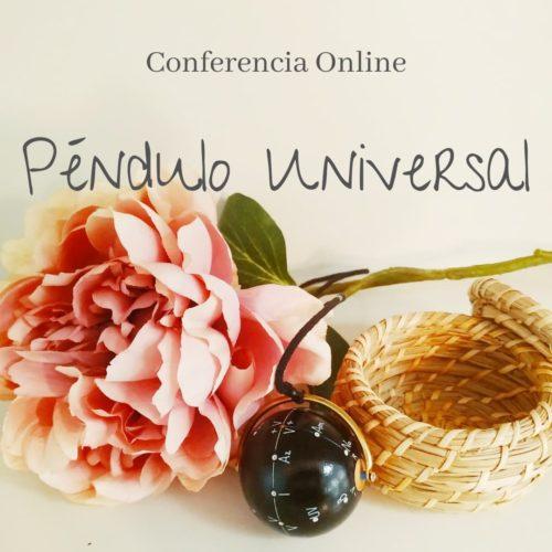 curso pendulo universal online