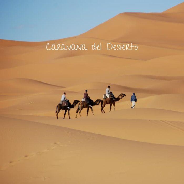 retiro al desierto