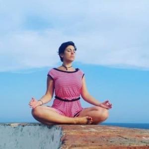 kundalini yoga barcelona