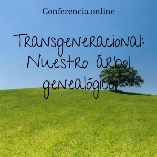 onf online transgeneracional
