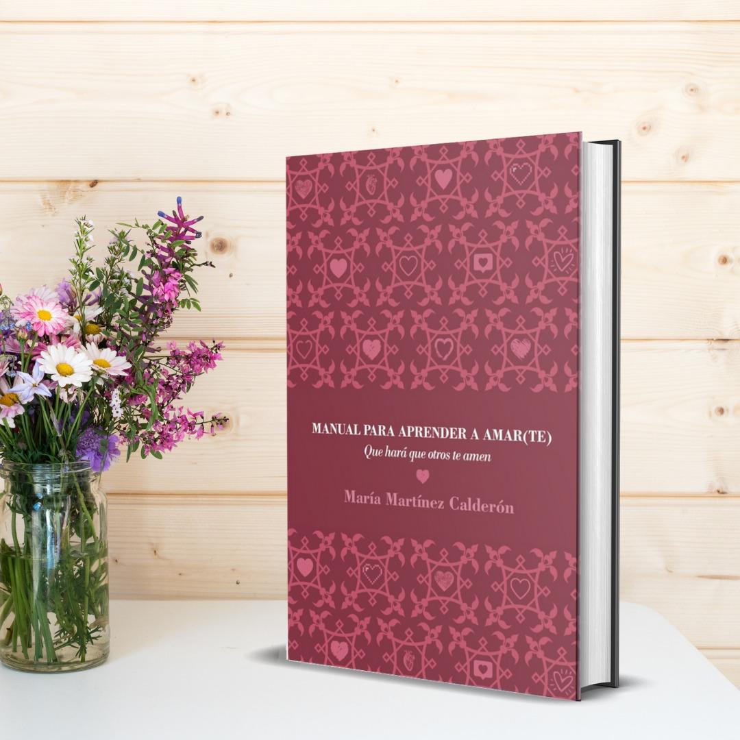 libro maria martinez calderon